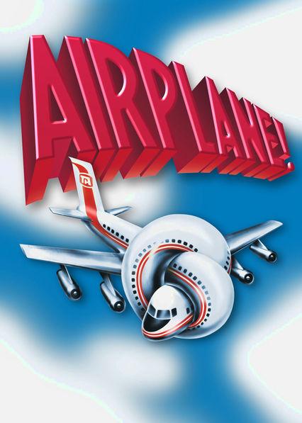 Airplane! Netflix AR (Argentina)
