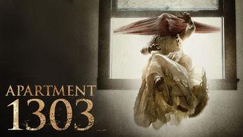 Netflix box art for Apartment 1303
