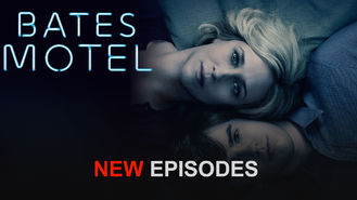 Netflix box art for Bates Motel - Temporada 2