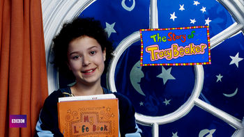 Netflix Box Art for Story of Tracy Beaker - Series 2, The
