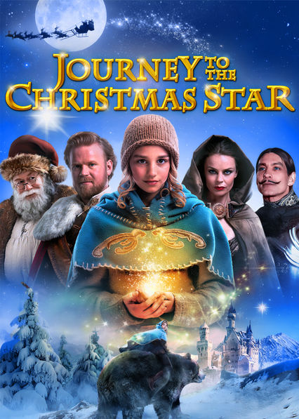 Journey To The Christmas Star Netflix AR (Argentina)
