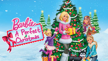 A Perfect Christmas Cast.Istreamguide Barbie A Perfect Christmas