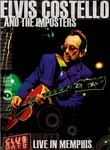 Elvis Costello & the Imposters: Live in Memphis Poster