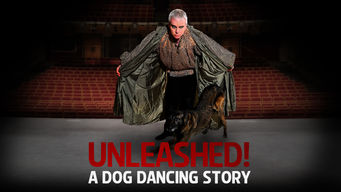 Unleashed! A Dog Dancing Story