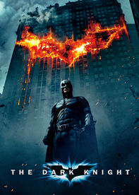 The Dark Knight Netflix PH (Philippines)