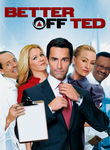 Better Off Ted: Season 1 Poster