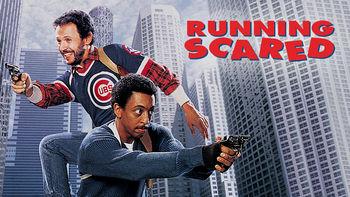 Netflix box art for Running Scared