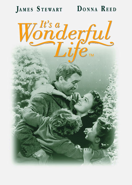 It's a Wonderful Life Netflix BR (Brazil)