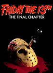 Friday the 13th: Part 4: The Final Chapter Poster