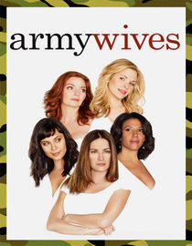 Army Wives: Season 3: Shrapnel and Alibis