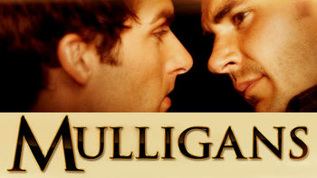Netflix box art for Mulligans