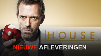 Netflix box art for House, M.D. - Season 5