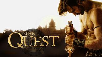 Netflix Box Art for Quest - Season 1, The