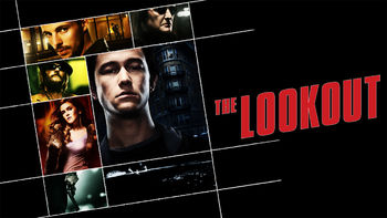 Is The Lookout on Netflix?