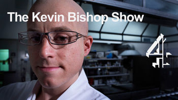 Netflix box art for The Kevin Bishop Show - Series 1