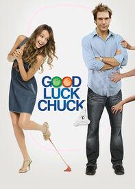 Good Luck Chuck Netflix BR (Brazil)