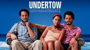 Netflix box art for Undertow