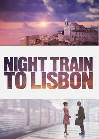 Night Train to Lisbon Netflix BR (Brazil)