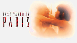 Netflix box art for Last Tango in Paris