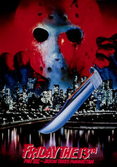 Friday the 13th: Part 8: Jason Takes Manhattan