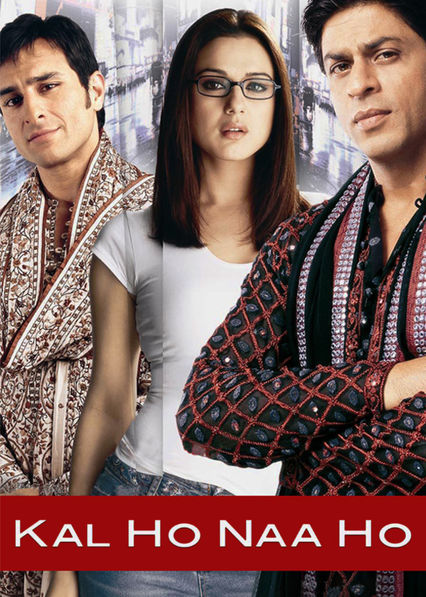 Kal Ho Naa Ho Netflix UK (United Kingdom)