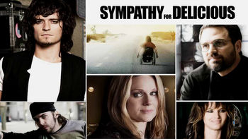 Netflix box art for Sympathy for Delicious