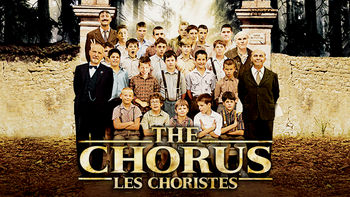 Netflix box art for The Chorus