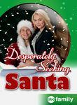 Desperately Seeking Santa