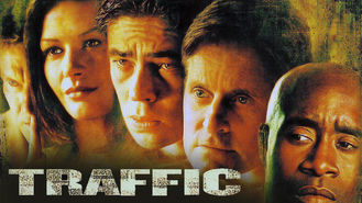Is Traffic on Netflix?
