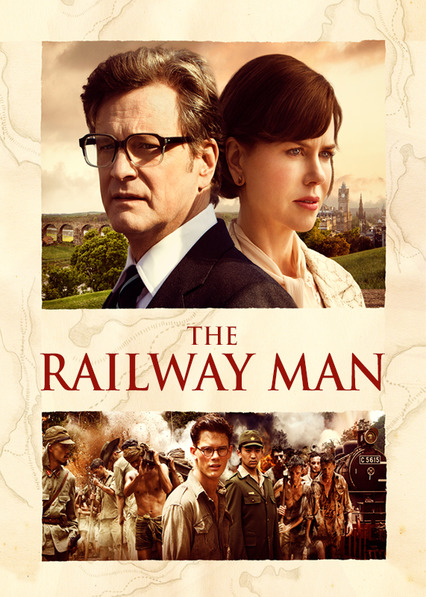 The Railway Man Netflix ES (España)