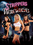 Strippers vs. Werewolves Poster