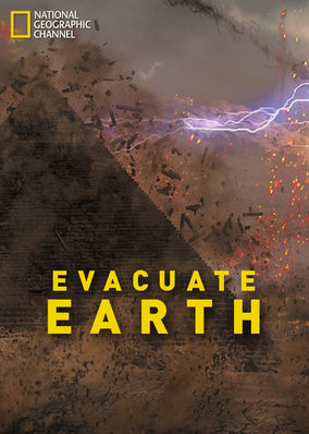 Evacuate Earth - Season 1