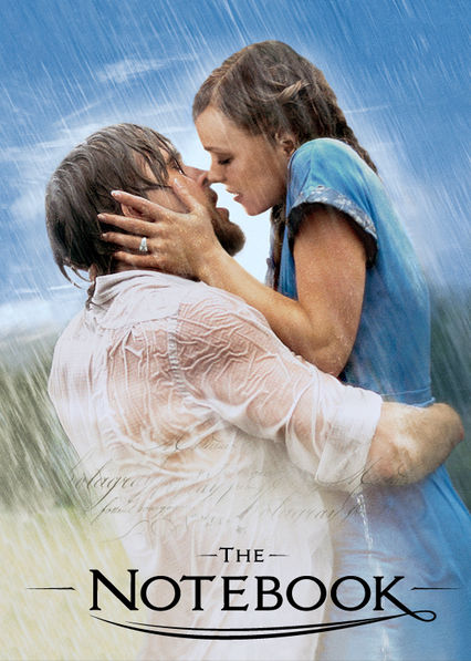 The Notebook Netflix AR (Argentina)