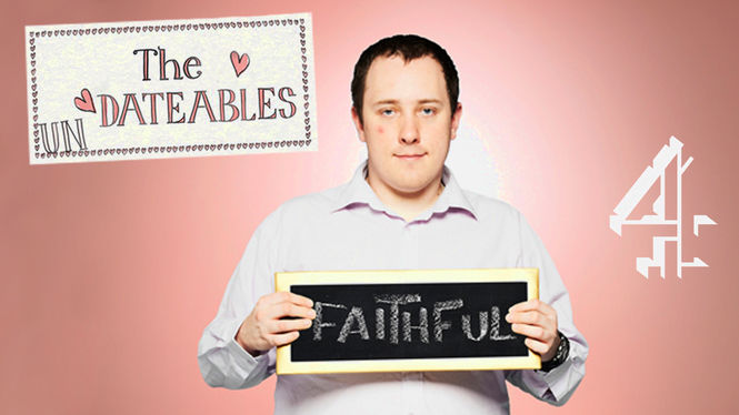 Netflix Box Art for Undateables - Season 2, The