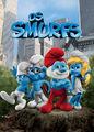 Os Smurfs | filmes-netflix.blogspot.com