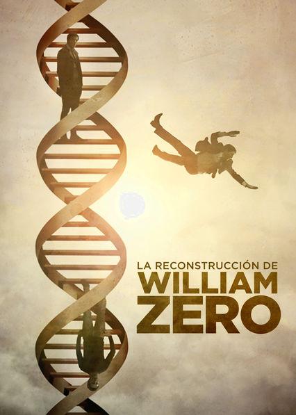 Carátula de La Reconstrucciónn de William Zero