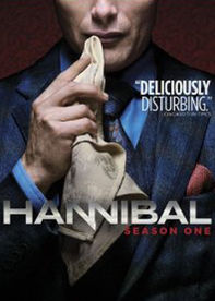 Hannibal Netflix AR (Argentina)