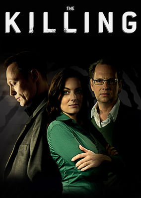 Killing, The - Season 1