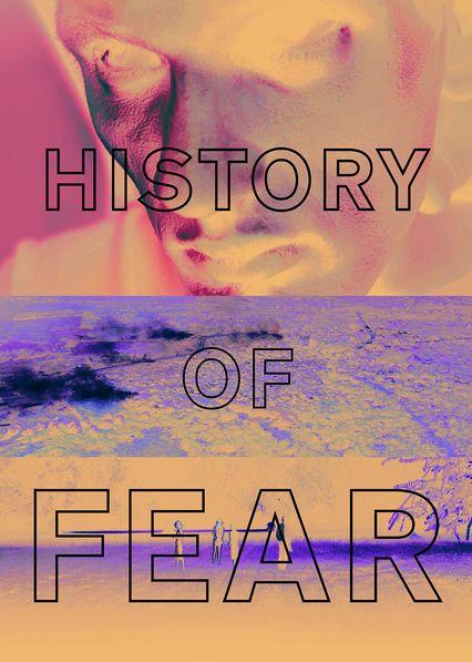 History of Fear Netflix AR (Argentina)