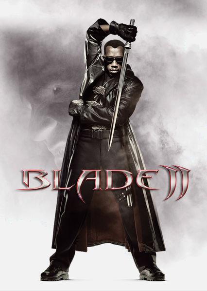 Blade 2 Netflix UK (United Kingdom)