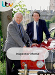 Inspector Morse: Series 3 Poster