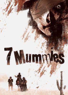 7 Mummies