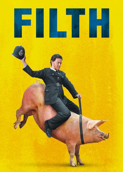 Filth Netflix US (United States)