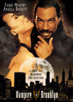 Vampire in Brooklyn Poster