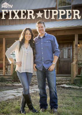 Fixer Upper - Season 1