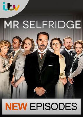 Mr. Selfridge - Season 3