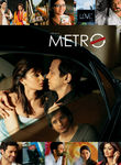 Life in a ... Metro Poster