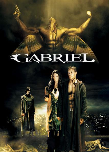 Gabriel Netflix PY (Paraguay)