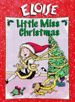Eloise: Little Miss Christmas Poster