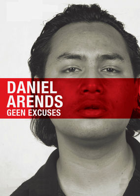 Daniel Arends: Geen Excuses Netflix AW (Aruba)